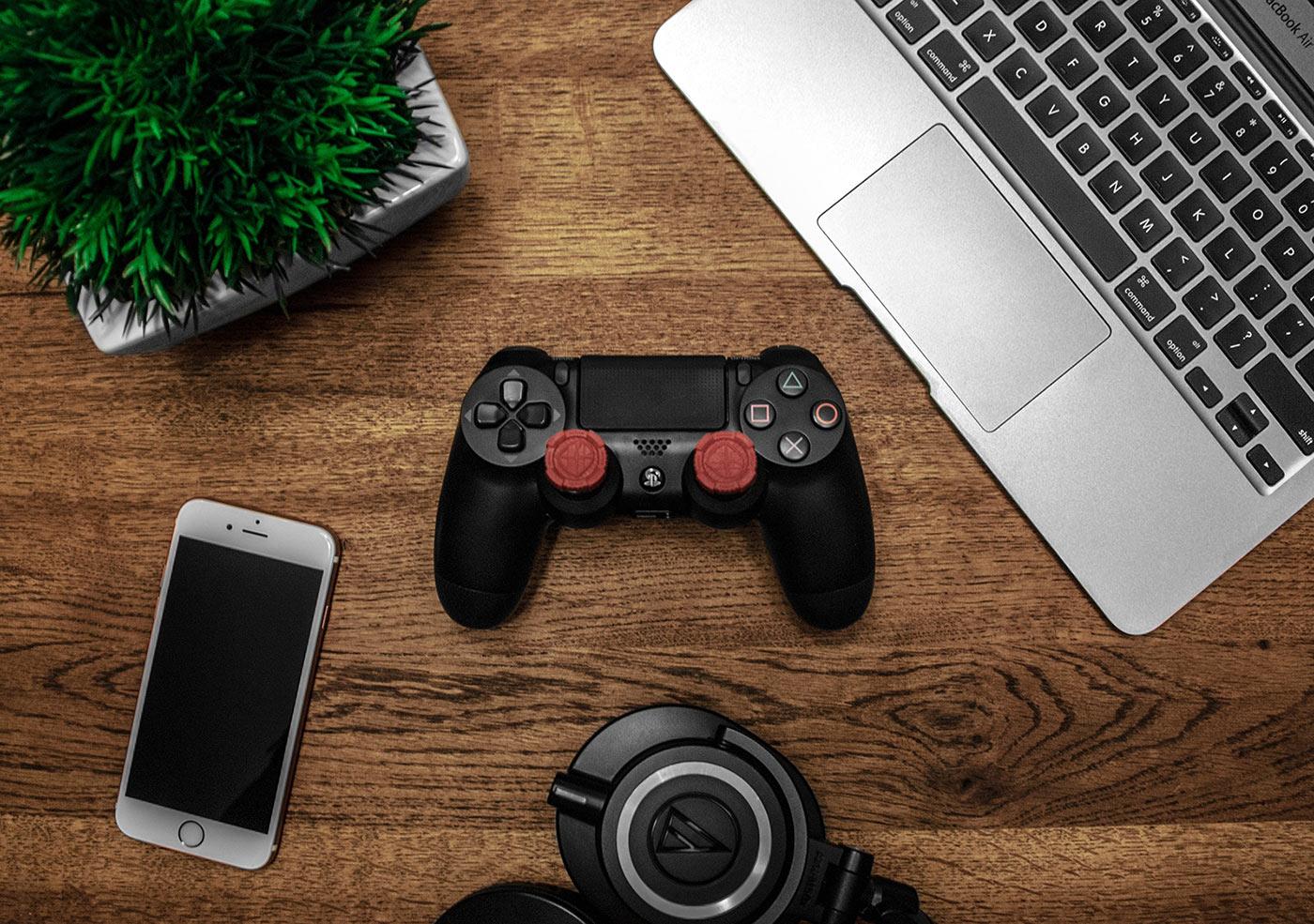 top game development companies in Ukraine