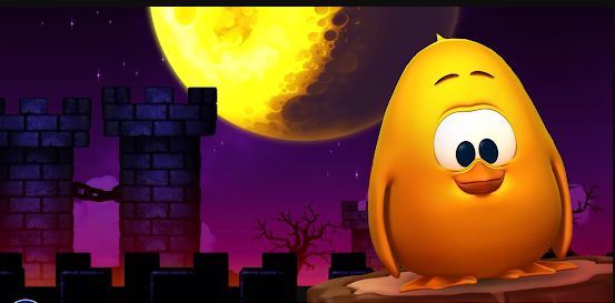 Toki Tori is now available for  downloads with GameClub subscription.