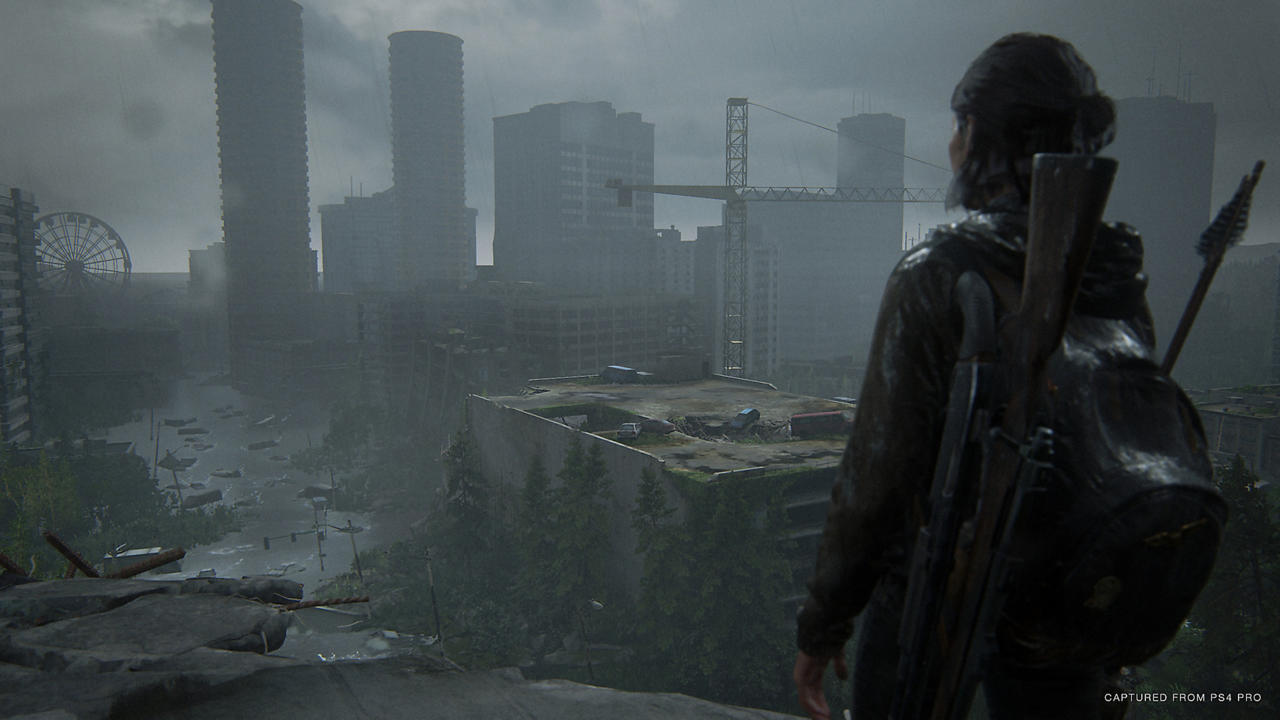 The Last of Us Part II became the most downloaded game of June in PS Store