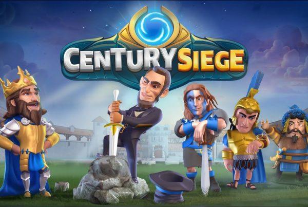Century Siege