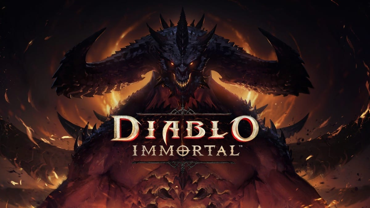 Everything we know about Diablo Immortal