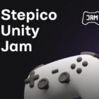 Stepico Unity Jam event
