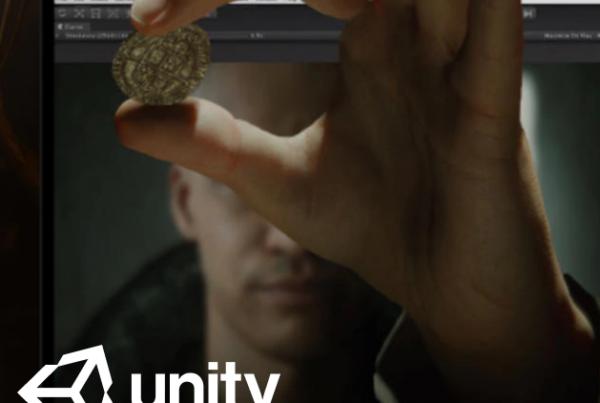 Unity development