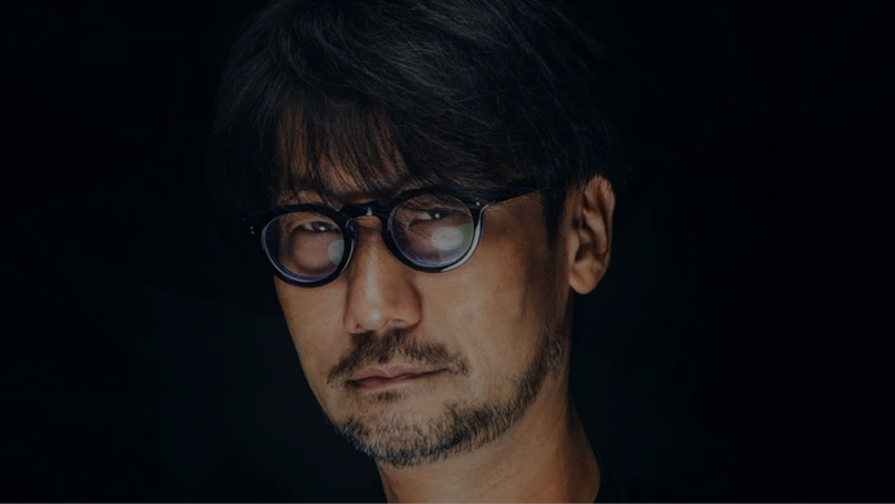 Hideo Kojima wants to make games that change in real-time