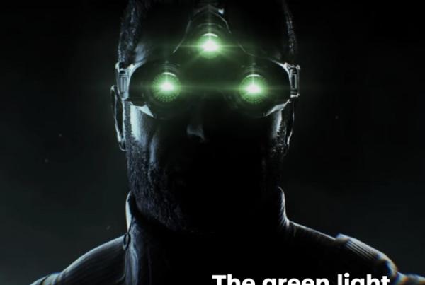 Splinter Сell Ubisoft